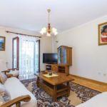 Apartman s klimatizací pro 6 os. se 3 ložnicemi s výhledem na moře A-15946-a