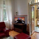 Apartman s klimatizací pro 4 os. s 1 ložnicí s výhledem na moře