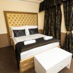 Deluxe Premium franciaágyas szoba