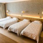 U prizemlju Udobnost soba sa 4 kreveta(om) (za 4 osoba(e))