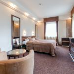 Exclusive apartman za 2 osoba(e) sa 1 spavaće(om) sobe(om)