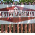 Country Apartman Mórahalom