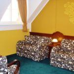 Apartament 4-osobowy Studio Family z 1 pomieszczeniem sypialnianym