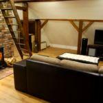 HelApartament- Apartament Mesa Hel