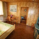Pokój 5-osobowy na parterze z łazienką