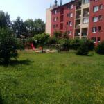 Mieszkanie w centrum miasta Gdańsk