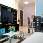 Park View 3-Room Family Apartment for 6 Persons