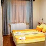 Standard Apartmán pre 4 os. s 2 spálňami na prízemí