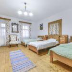 Komfort Izba pre 3 os. na poschodí