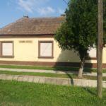 Vándor Tanya Vendégház Drávagárdony