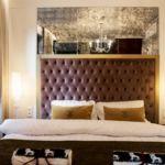 Légkondicionált Deluxe franciaágyas szoba