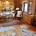 Dom góralski pod owieczkami - Ząb