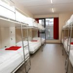 Ground Floor 12 Person Room dormitory