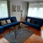 Tóra néző Családi 5 fős apartman 3 hálótérrel
