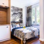 Apartament 2-osobowy Gold z 1 pomieszczeniem sypialnianym