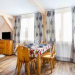 Apartament 6-osobowy Family z 2 pomieszczeniami sypialnianymi