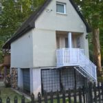 Dom wypoczynkowy 6-osobowy cały dom z widokiem na rzekę
