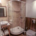 Tetőtéri Standard kétágyas szoba