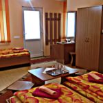 Ground Floor Family Triple Room (extra beds available)