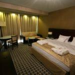 1-Zimmer-Apartment für 4 Personen mit Badezimmer