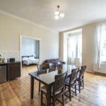 Apartament standard cu grup sanitar cu 1 camera pentru 2 pers.