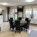 Premium Családi 8 fős apartman (pótágyazható)