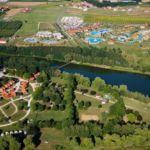 Aquatherma Termálfalu és Kemping Zalaegerszeg