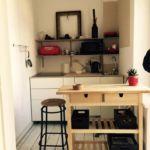 Apartament cu grup sanitar lCD TV cu 3 camere pentru 6 pers.