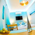 Pál Villa Premium Apartments Kecskemét