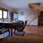 Apartament 8-osobowy z 4 pomieszczeniami sypialnianymi