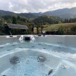 Hot Tub Chalet Retreat Brașov