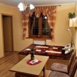 Dom na Wzgórzu - pokoje i apartamenty Duszniki-Zdrój