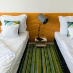 Fenyves Yacht Club Hotel Balatonfenyves