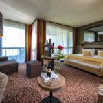 1-Zimmer-Suite für 4 Personen