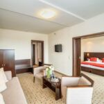 Deluxe Castle View 1-Room Suite for 2 Persons