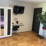 Deluxe Design 1-Room Apartment for 2 Persons