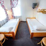 Pokój 2-osobowy bez łazienki