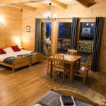 Balkon Sa terasom soba sa 4 kreveta(om) (za 4 osoba(e))