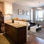 Apartament 2-osobowy Studio z 1 pomieszczeniem sypialnianym