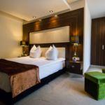 Apartman pro 4 os. se 2 ložnicemi