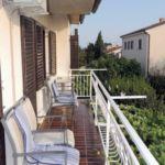 1-Zimmer-Apartment für 2 Personen mit Klimaanlage und Dusche (Zusatzbett möglich)