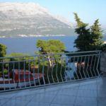 Pogled na more Sa terasom apartman za 6 osoba(e) sa 3 spavaće(om) sobe(om)