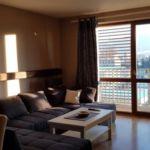 Apartament deluxe sofia 6 cu 1 camera pentru 3 pers. (se poate solicita pat suplimentar)