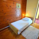 Síkképernyős tv Komfort 3 fős apartman 2 hálótérrel (pótágyazható)