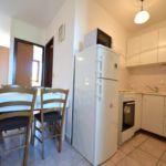 Apartament confort cu balcon cu 1 camera pentru 2 pers. (se poate solicita pat suplimentar)