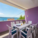Apartament 6-osobowy Komfort Przyjazny podróżom rodzinnym z 3 pomieszczeniami sypialnianymi (możliwa dostawka)