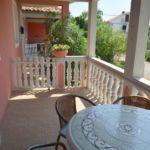 Apartament confort cu balcon cu 3 camere pentru 4 pers.