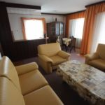 Family Apartman pro 5 os. se 2 ložnicemi na poschodí