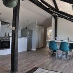 Apartament classic romantica cu 3 camere pentru 6 pers.