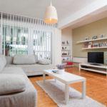 Economy 2-Zimmer-Apartment für 4 Personen Obergeschoss